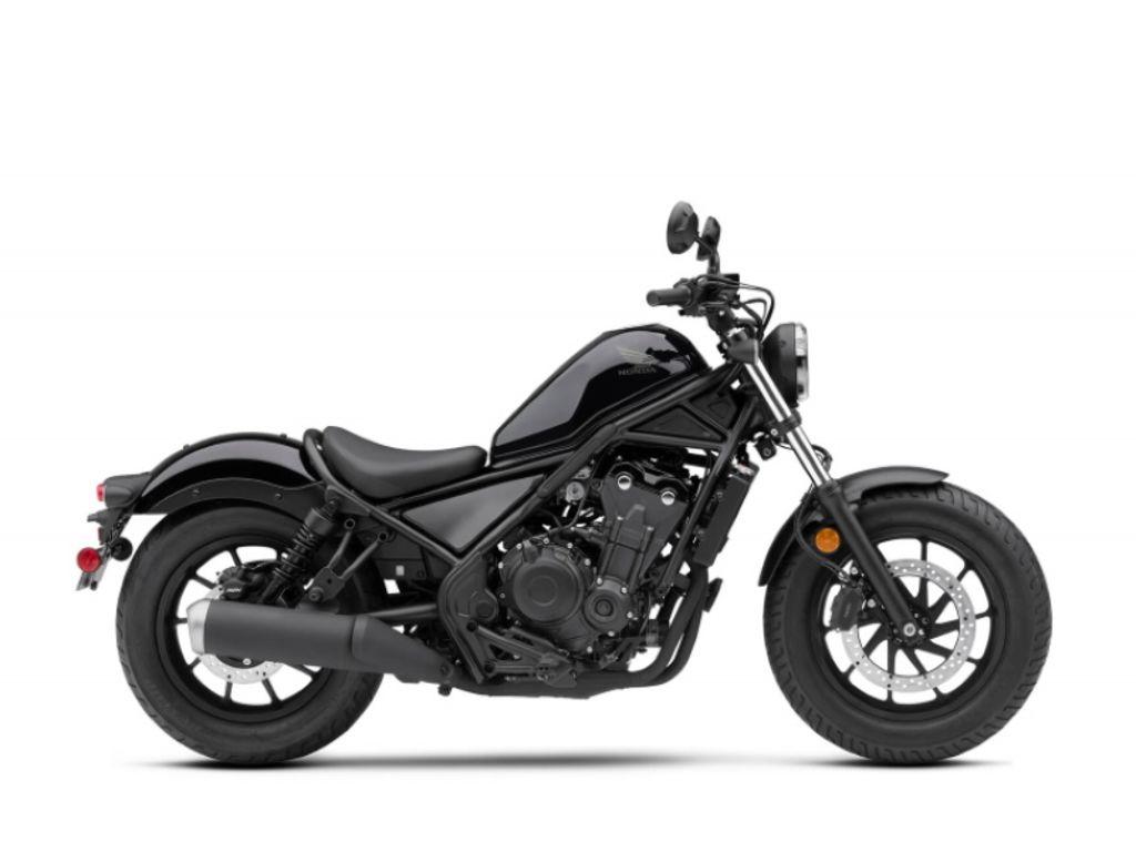2020 Honda® Rebel 500 ABS