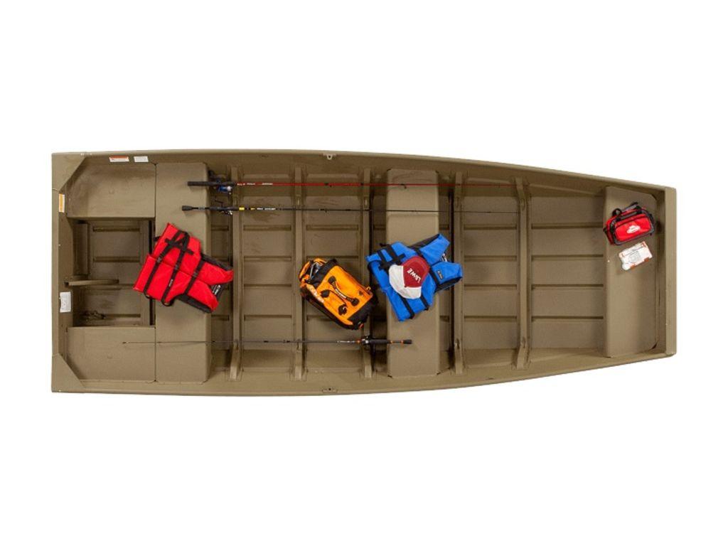 For Sale: 2020 Lowe L1236 Jon ft<br/>Alberta Marine
