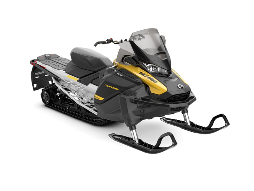 2021 Ski Doo boat for sale, model of the boat is Tundra™ Sport Rotax® 600 EFI & Image # 1 of 1