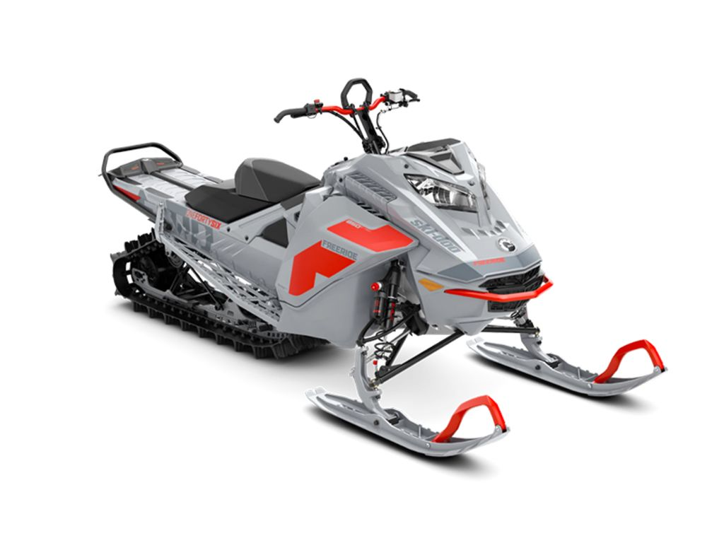 2021 Ski Doo boat for sale, model of the boat is Freeride™ 146 Rotax® 850 E-TEC® ES S-Lev & Image # 1 of 1