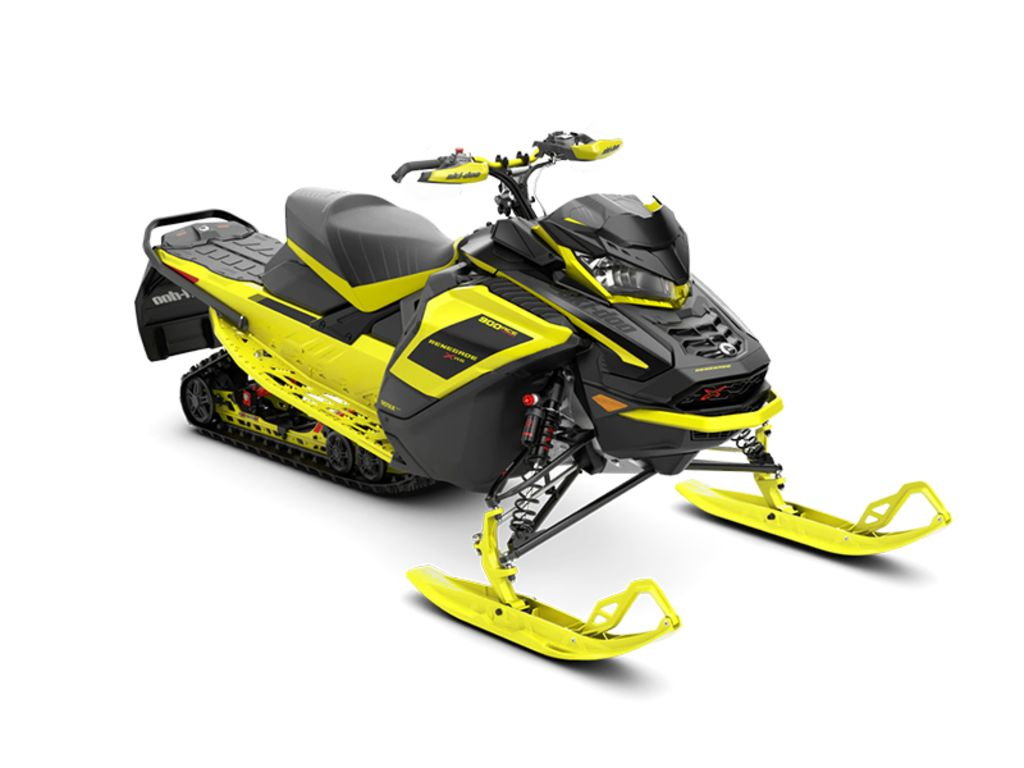 2021 Ski Doo boat for sale, model of the boat is Renegade® X-RS® Rotax® 900 ACE™ Turbo Ice R. XT 1.25 Yellow_LCD & Image # 1 of 1