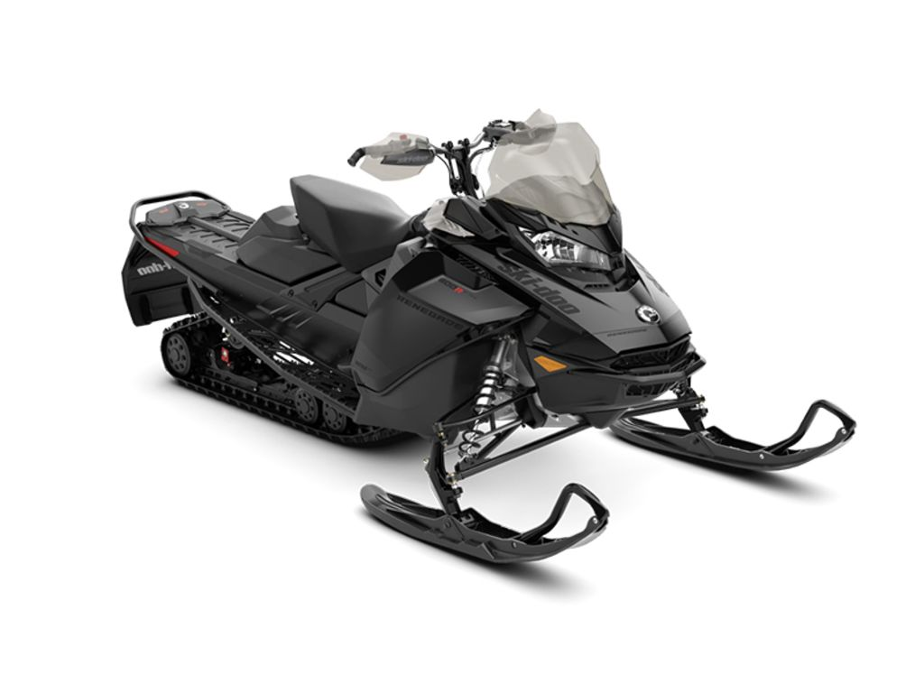 2021 Ski Doo boat for sale, model of the boat is Renegade® Adrenaline Rotax® 600R E-TEC® Black & Image # 1 of 1