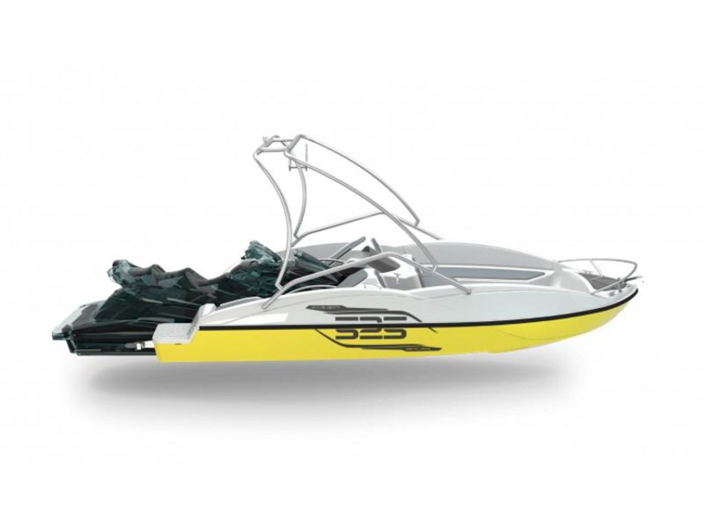 2021 Sealver boat for sale, model of the boat is Wave Boat 525 Wake & Image # 1 of 1
