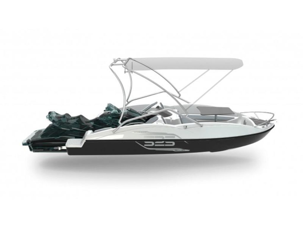 2021 Sealver boat for sale, model of the boat is Wave Boat 525 Full Wake & Image # 1 of 1