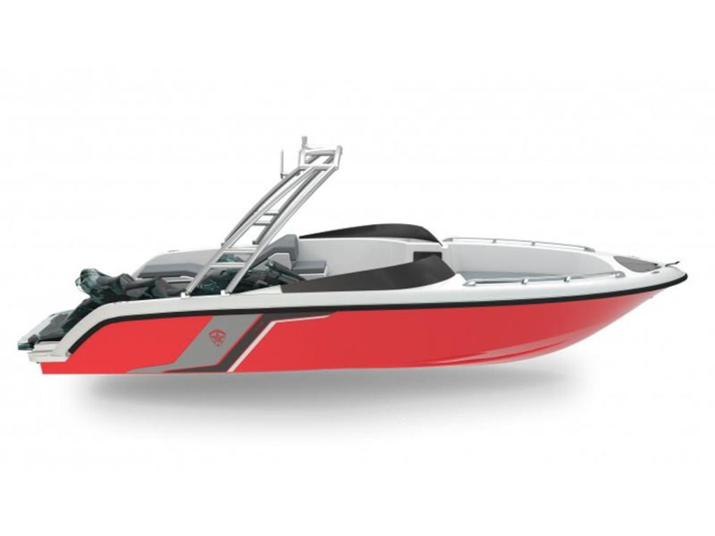 2021 Sealver boat for sale, model of the boat is Wave Boat 656 Wake & Image # 1 of 1