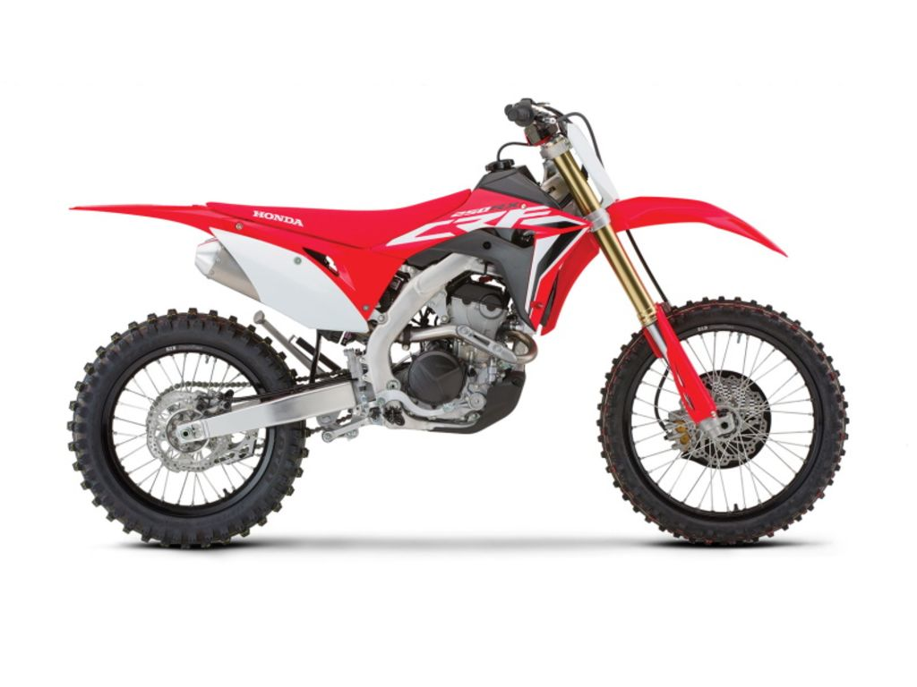2021 Honda® boat for sale, model of the boat is CRF250RX & Image # 1 of 1