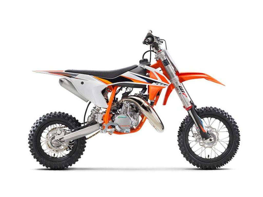 2021 KTM 50 SX
