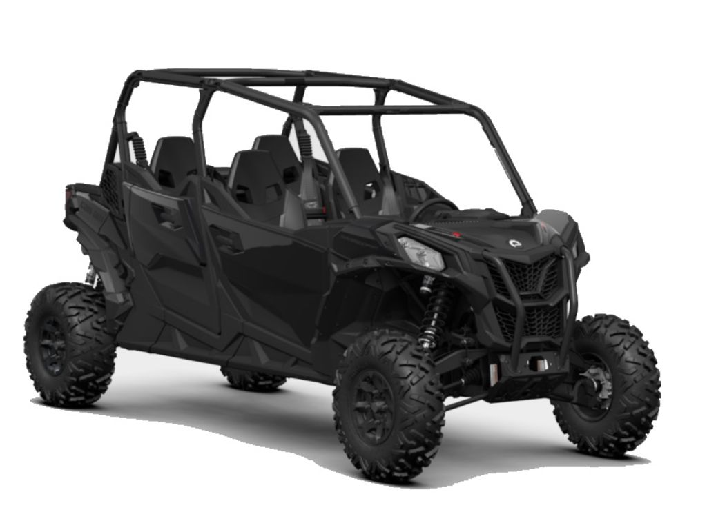 New  2021 Can-Am® Maverick Sport MAX DPS 1000R Golf Cart / Utility in Houma, Louisiana