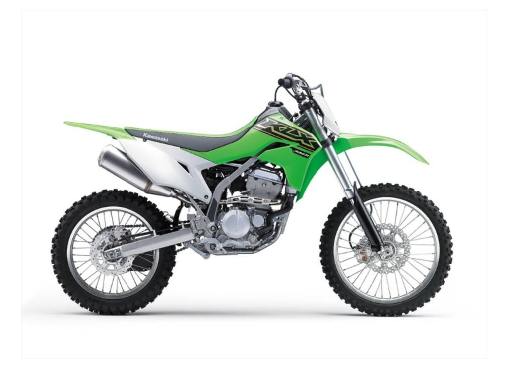 2021 Kawasaki KLX®300R