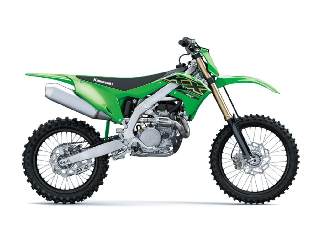 2021 Kawasaki boat for sale, model of the boat is KX450 & Image # 1 of 1