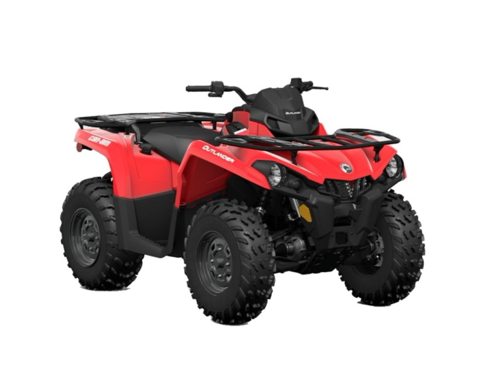 2021 Can-Am ATV boat for sale, model of the boat is Outlander 450 & Image # 1 of 1