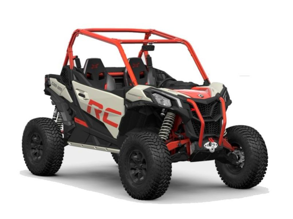 2021 Can-Am ATV boat for sale, model of the boat is Maverick Sport X rc 1000R & Image # 1 of 1