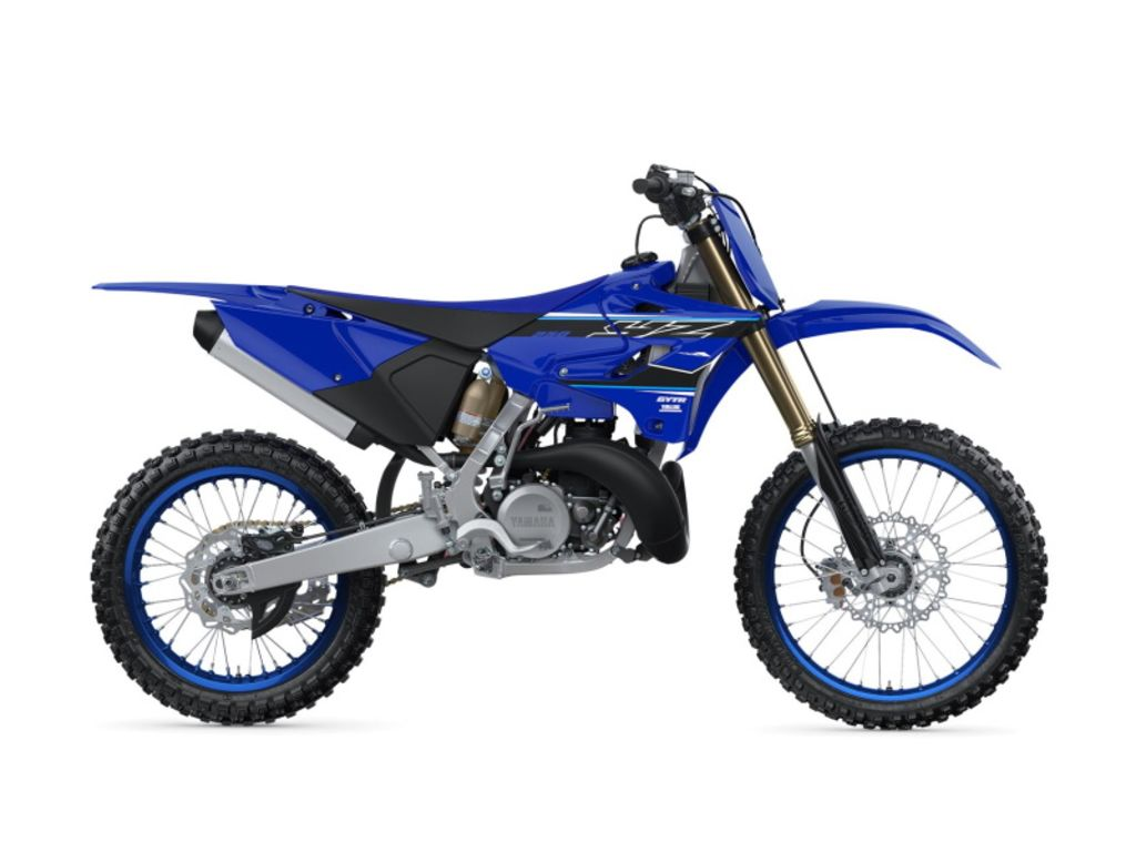 New 2021 Yamaha YZ250