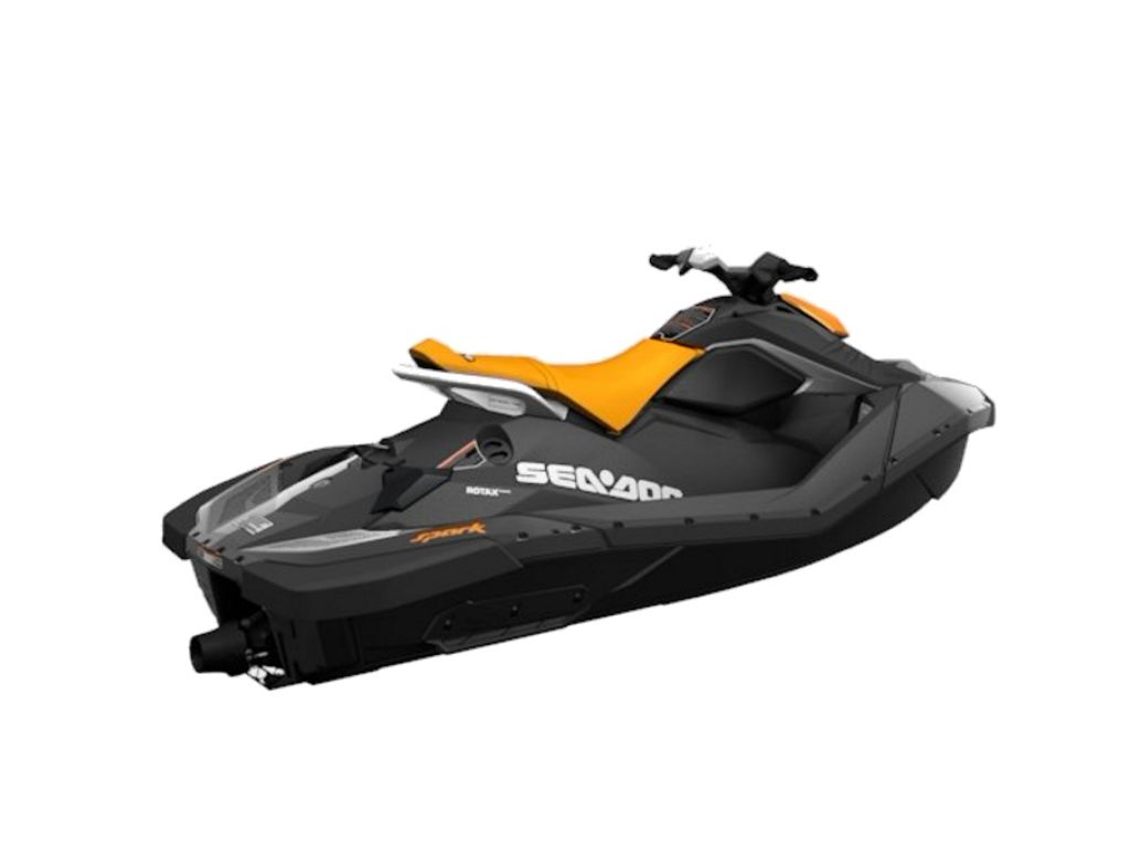 2021 Sea Doo PWC boat for sale, model of the boat is Spark® 2-up Rotax® 900 ACE™ - 60 & Image # 1 of 1