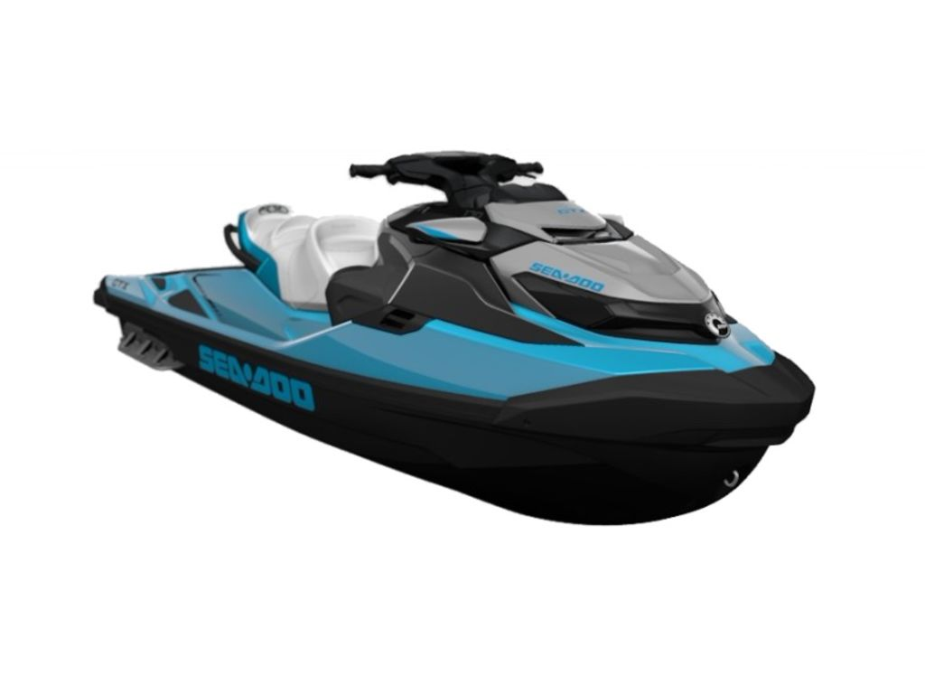 2021 Sea Doo PWC boat for sale, model of the boat is GTX 170 IBR & Sound System & Image # 1 of 1