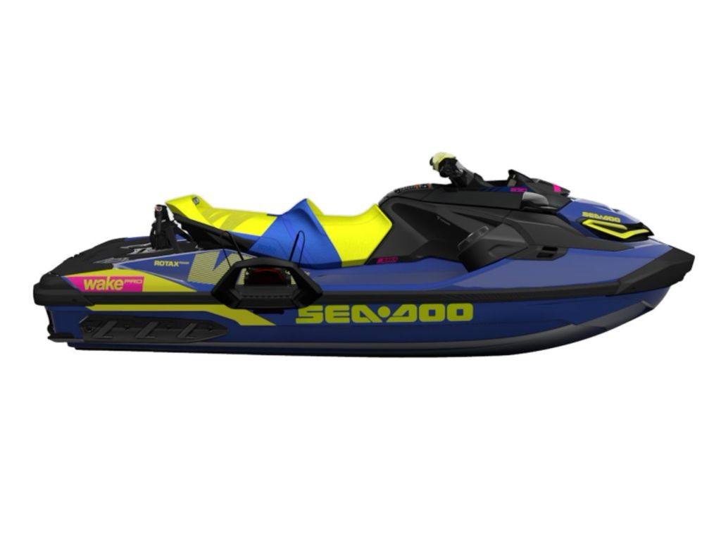 2021 Sea Doo PWC boat for sale, model of the boat is Wake™ Pro 230 & Image # 1 of 1