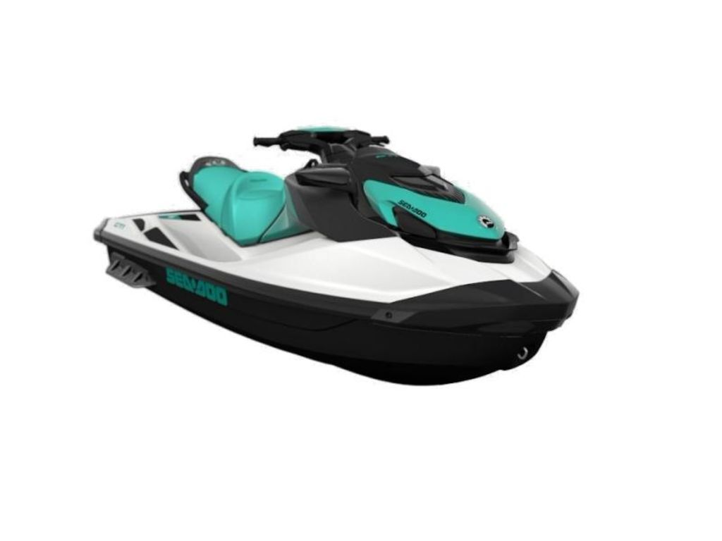 2021 Sea Doo PWC boat for sale, model of the boat is GTI™ 130 & Image # 1 of 1