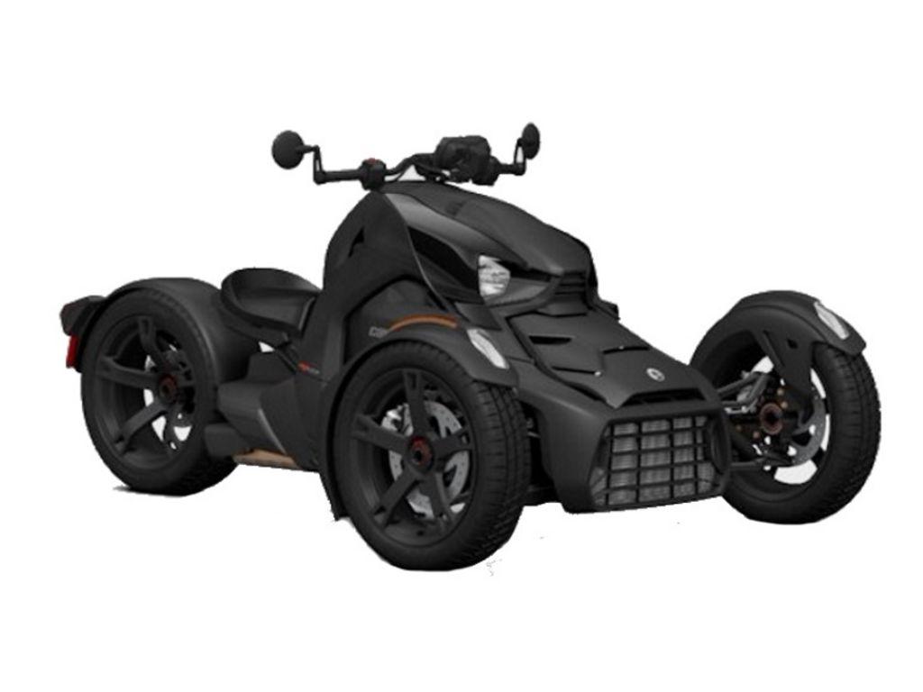 New  2021 Can-Am® Ryker 600 ACE Trike in Houma, Louisiana