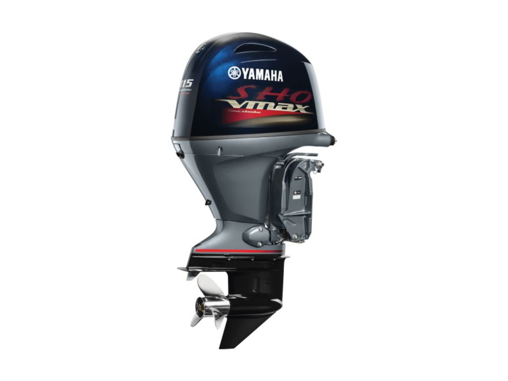 2021 Yamaha boat for sale, model of the boat is VF115 VMAX SHO & Image # 1 of 1