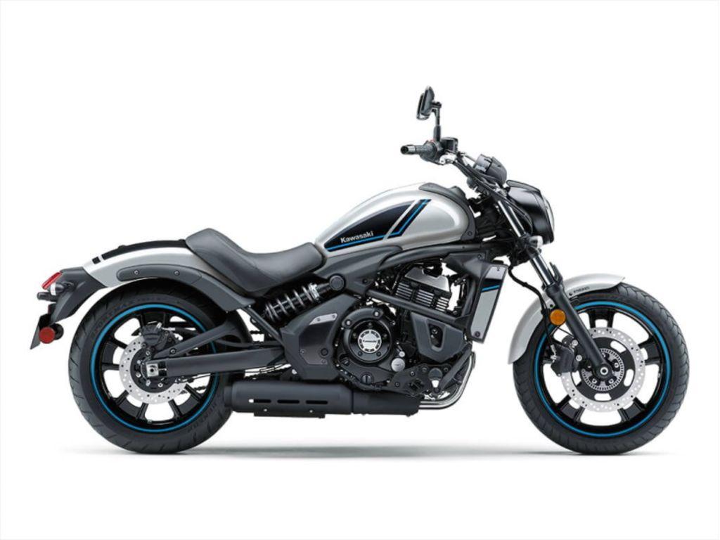 2021 Kawasaki Vulcan® S