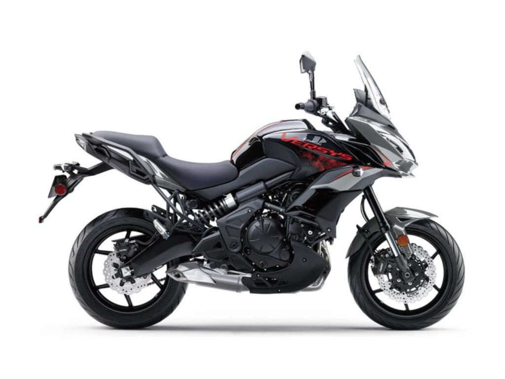 2021 Kawasaki Versys® 650 ABS