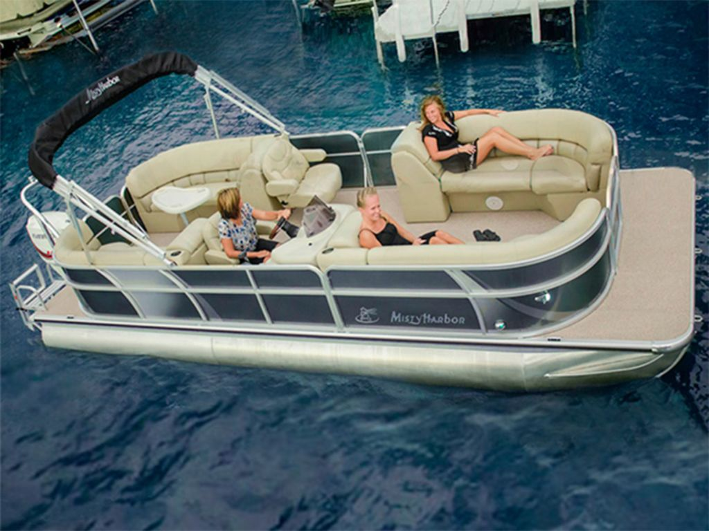 2015 Misty Harbor Boats boat for sale, model of the boat is Cruiser 2285CU & Image # 1 of 1