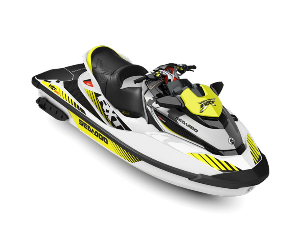 2017 Sea Doo PWC boat for sale, model of the boat is RXT®-X® 300 & Image # 1 of 1