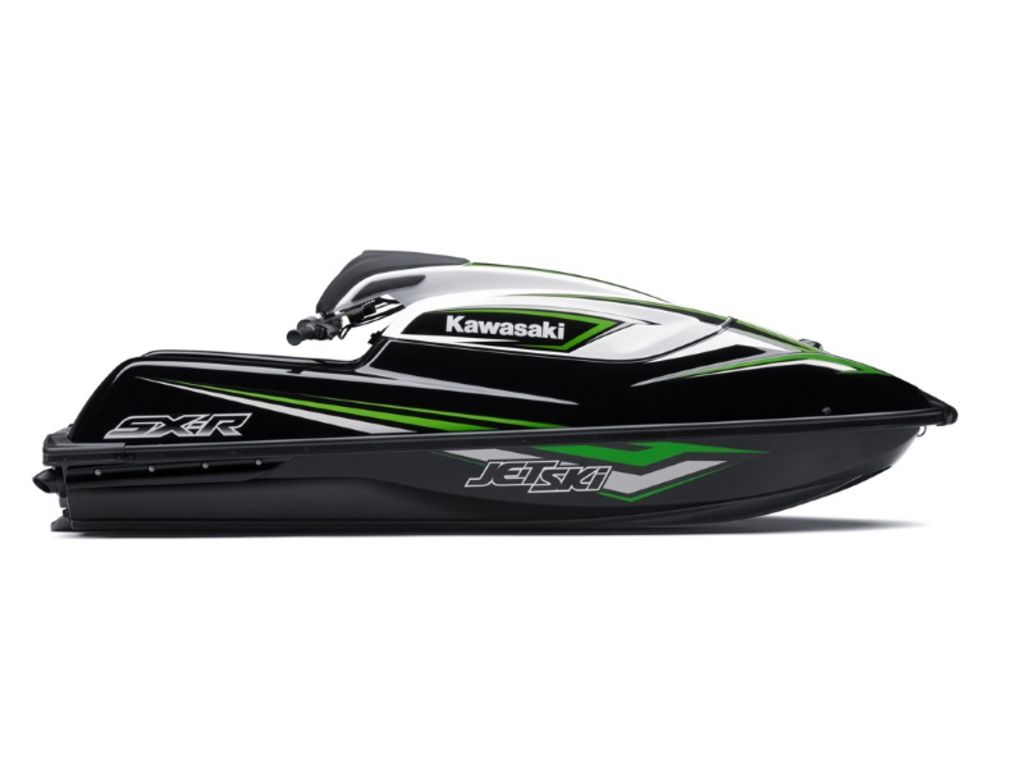 For Sale: 2018 Kawasaki Jet Ski® Sx-r™ ft<br/>Snow City Cycle Marine