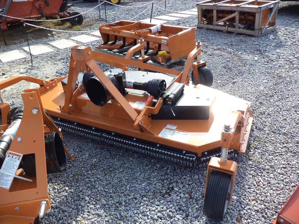 2018 Woods® RD990-X 33090   Ocala Tractor LLC