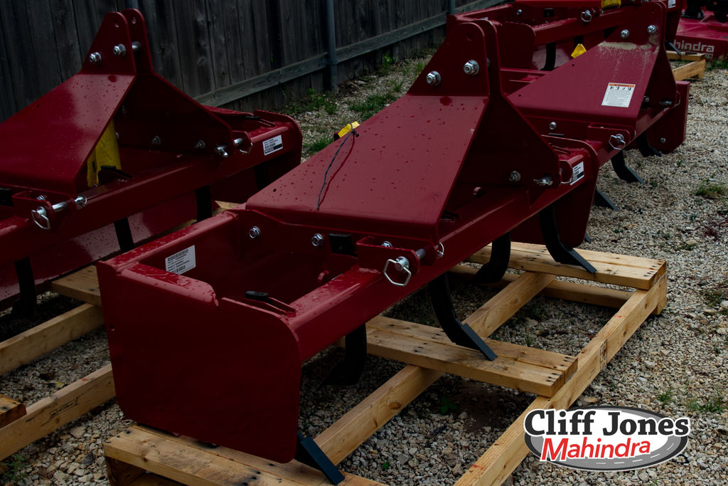 Tractor Implements For Sale | Houston, TX | Tractor Attachment Dealer