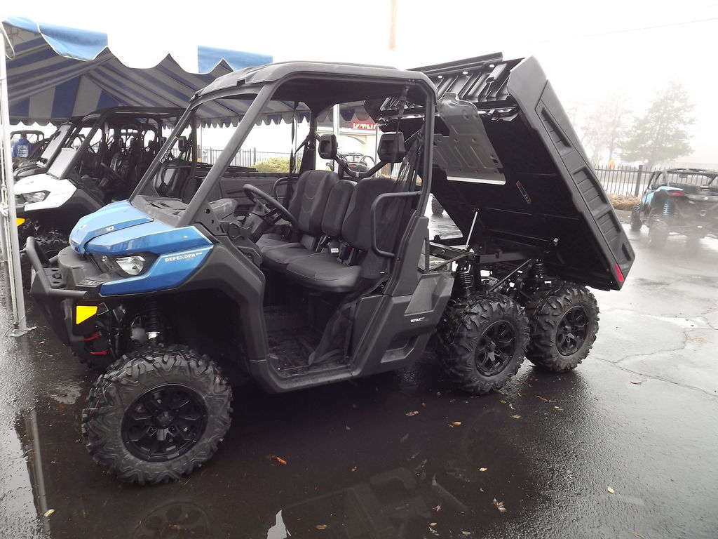 2021 Can-Am® Defender 6x6 XT HD10 call for availability ...