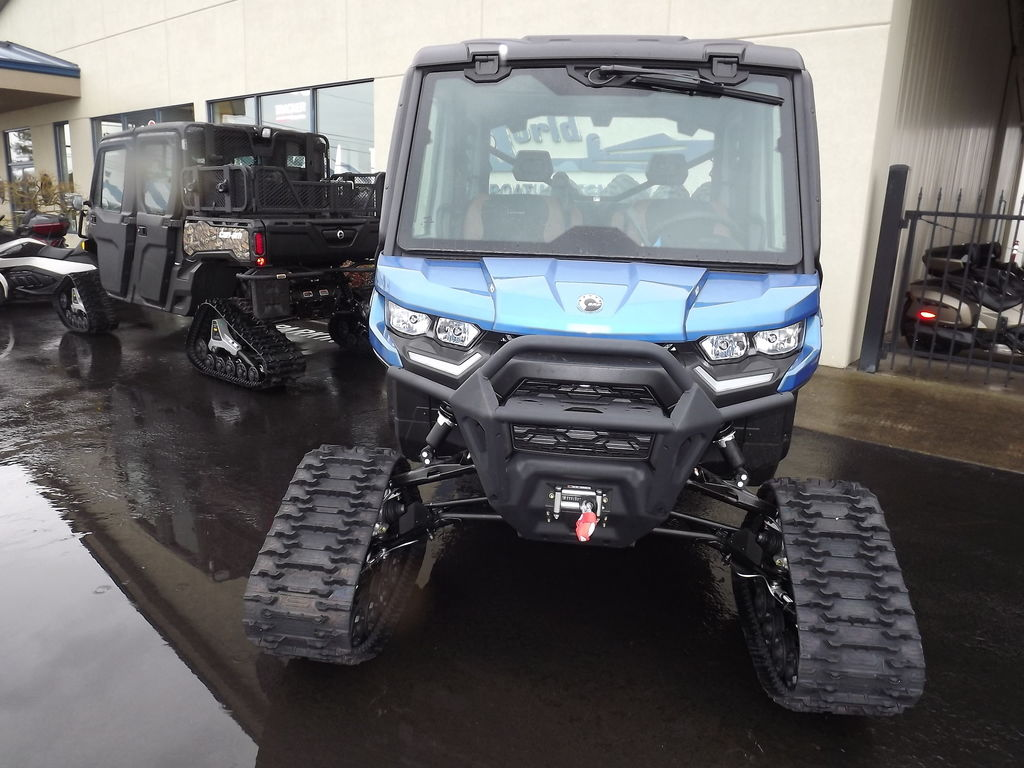 2021 Can-Am® Defender MAX Limited HD10 INCOMING | Water ...
