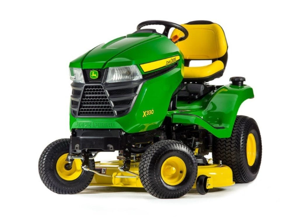 Holland and Sons | Northern Illinois John Deere Dealer | New