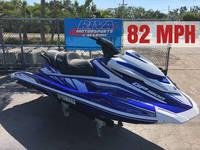 2018 Yamaha GP1800 | Riva Motorsports Miami