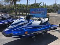 2017 Yamaha GP1800 | Riva Motorsports Miami