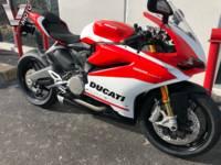 2018 Ducati 959 Panigale Corse V1 Moto