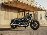 Sportster® Motorcycles For Sale in New Hampshire | Laconia Harley