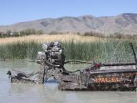 Used Mud Buddy Outboards Motors For Sale in Stapleton near Theodore