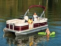 Pontoon Boats For Sale Trenton, ON | Bay Marine