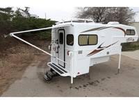 Bigfoot RVs For Sale near Langley & Surrey, BC | Get-Away RV Dealership