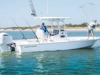 Center Console Boats For Sale Denton TX | Boat Dealer