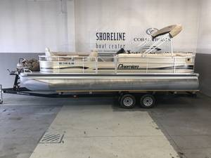 Pre-Owned Inventory | Shoreline Boat Center