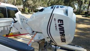 Evinrude Outboard Boat Motors for Sale Trenton, ON | Bay Marine