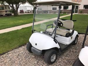 Used Golf Cars For Sale in East Grand Forks, MN | Used Golf Carts