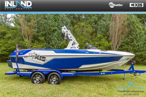 Current New Inventory | Inland Boat Company
