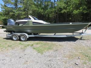Boats For Sale - Doss Marine | Boat Dealer
