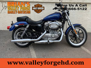 2017 Harley-Davidson® Cruiser Motorcycles For Sale in