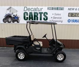 4 Passenger Golf Carts For Sale Indiana Ohio