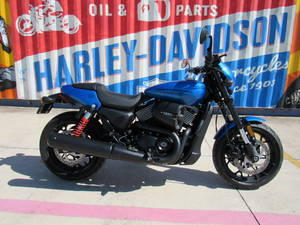 Harley-Davidson® Motorcycles For Sale in New Braunfels, TX near