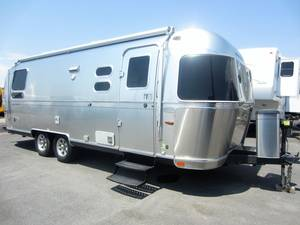 2014 Airstream Flying Cloud 25 RBT Twin Bed Albuquerque New Mexico